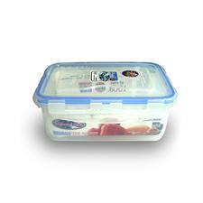 Hộp nhựa kháng khuẩn đựng thực phẩm 5055 Super lock - 1.000ml