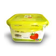 Hộp nhựa kháng khuẩn đựng thực phẩm 6885 Super lock - 500ml