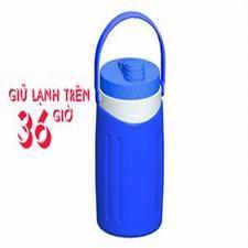 Bình giữ nhiệt nắp bật 4 lít - Tý Liên