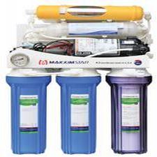 Máy lọc nước Makxim Star (7 cấp) MKS-7CDH có đồng hồ áp